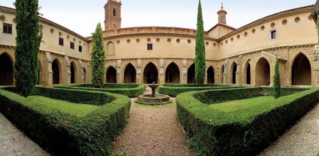 monasterio de piedra casaperiquillos